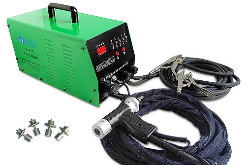 RLW充电式焊机系列